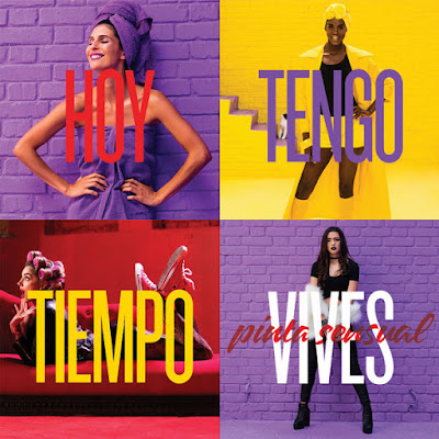 """Nuevo Carlos Vives, """"Hoy Tengo Tiempo / Pinta Sensual"""""""