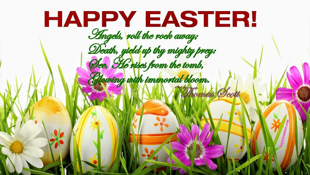 Top Easter Quotes and Sayings 2016