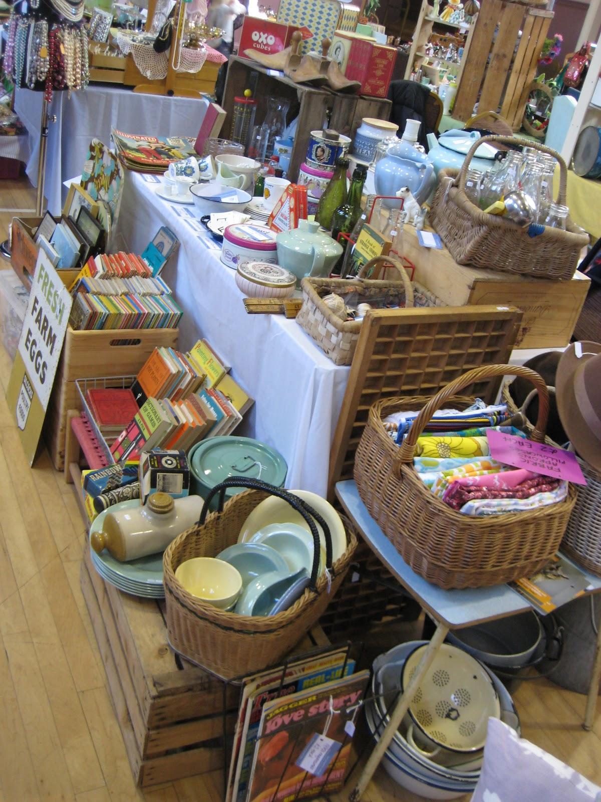 Craft Fairs Oundle