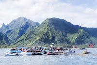 40 Flotilla Billabong Pro Tahiti foto WSL Kelly Cestari