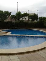 piso en venta avenida almazora castellon piscina1