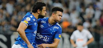 Como assistir Cruzeiro x Fortaleza ao vivo na TV e online - FUTEBOL NA TV