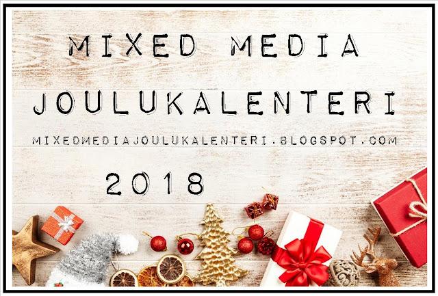 http://mixedmediajoulukalenteri.blogspot.com/