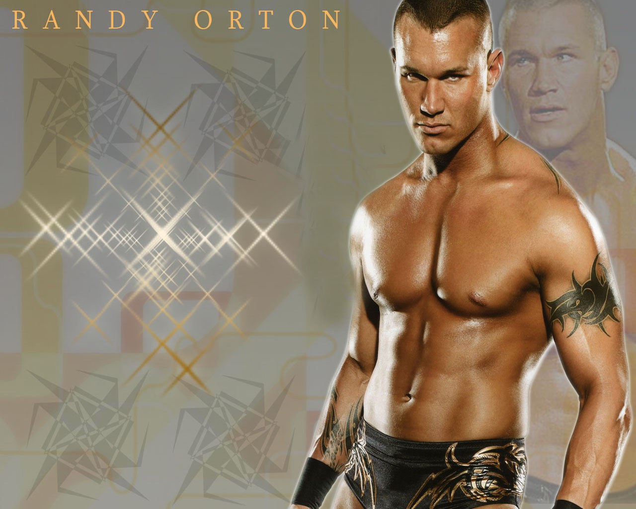 Randy Orton Tattoos: TOP HD WALLPAPERS: RANDY ORTON HD WALLPAPERS