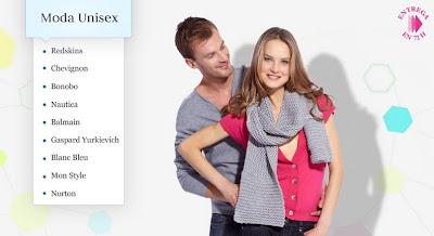 oferta de moda Unisex de primeras marcas