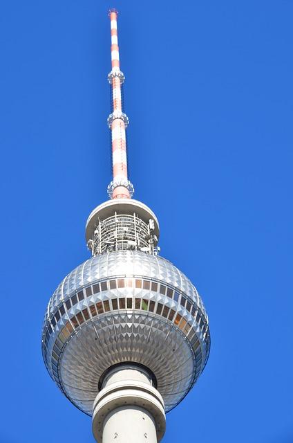 Berliner Fernsehturm