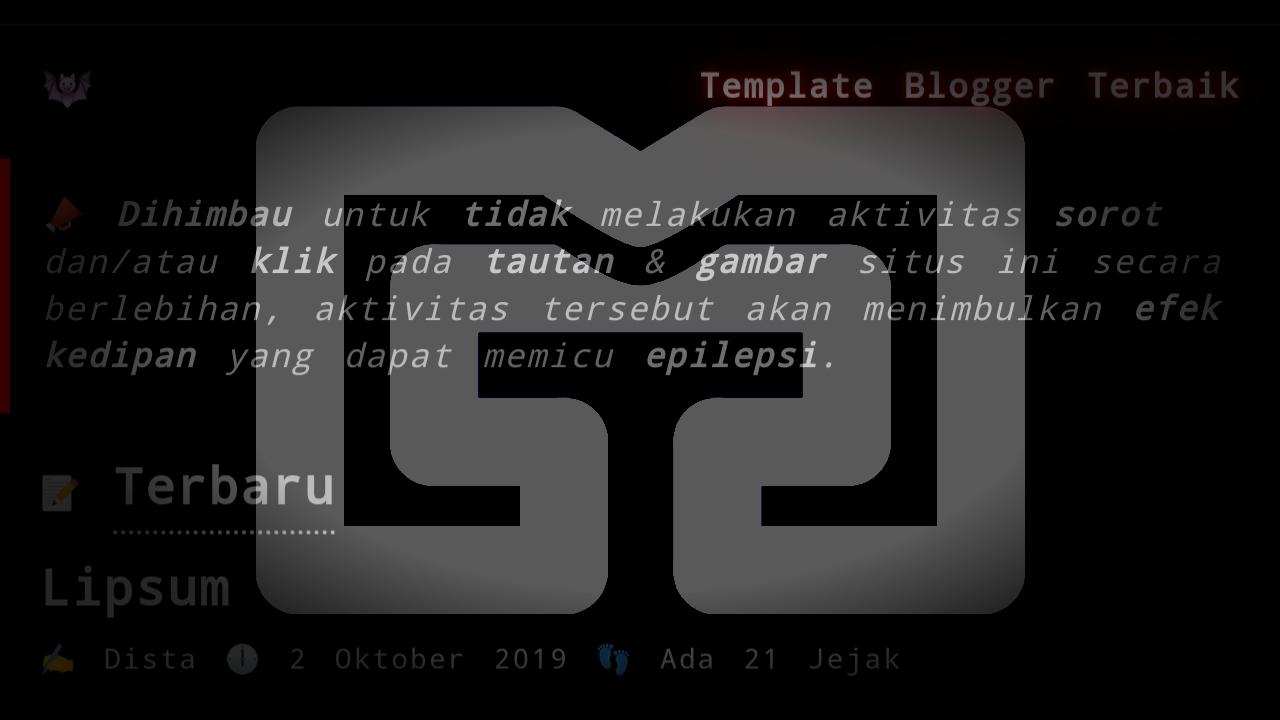 Gambar Ilustrasi Clone Mirip Cloning Redesign Tema Template Theme XML Blogspot Blogger SEO Friendly Responsive Fast Loading Cepat Ringan Bagus Keren Material Design Grid Terbaru dan Terbaik Buatan Orang Indonesia Tahun 2069 Versi AMP Dan Non AMP Masih Terjaga Blog