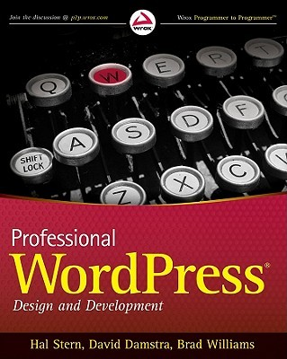 76631a4bc5 Professional WordPress: Design and Development