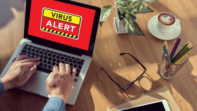 3 نصائح  لتبقى بعيداً عن الفيروسات والبرمجيات الخبيثة