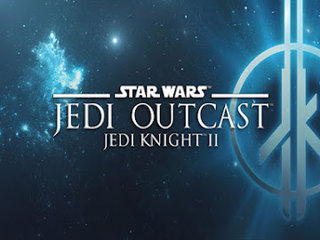 Star Wars: Jedi Knight II – Jedi Outcast