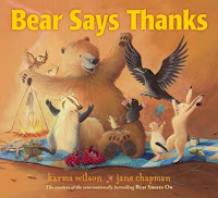 11 Great Thanksgiving Children's Books.  Picture books, beginning chapter books, books for character education lessons with younger grades, and historical books for the older elementary school grades.  Preschool, Kindergarten, first grade, second, third, fourth, fifth, and sixth grade are all the ages/grades that will enjoy these reads.  Alohamora Open a Book http://alohamoraopenabook.blogspot.com/