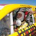 Mike Sánchez se metió al Top 10 en Pachuca en NASCAR PEAK Challenge