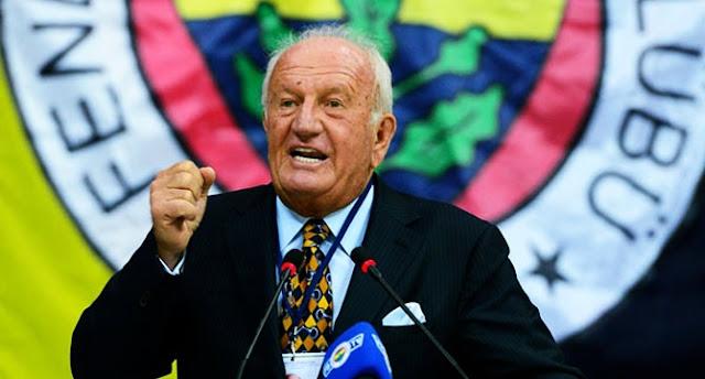 Ali Şen Banker Kastelli