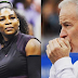 Serena Williams claps back at fellow tennis player, John McEnroe after unwanted comment