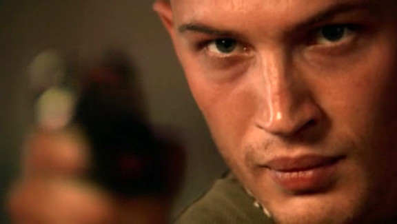 Trustmovies Early Tom Hardy In Martin Huberty S Real Life French