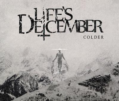 Life's December - Colder - 2016