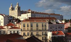 Foto San Vicente de Fora en Lisboa