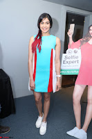 Adah Sharma Trendy Look at the Launch of OPPO New Selfie Camera F3 ~  Exclusive 012.JPG