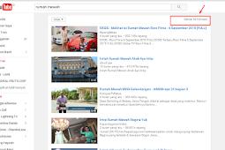 Ingin video anda cepat di index youtube! Coba cara ini