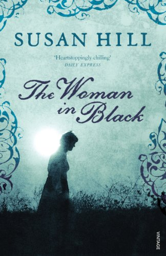 Woman In Black Book Cover : Katie who can read the woman in black susan hill