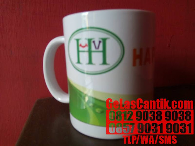 MUG LUCKY COATING SURABAYA