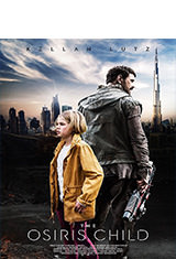 Science Fiction Volume One: The Osiris Child (2016) BDRip 1080p Latino AC3 2.0 / Español Castellano AC3 5.1 / ingles DTS 5.1