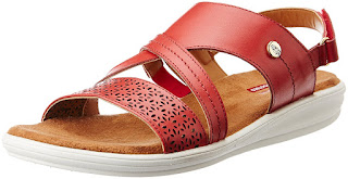 Women's Bella_Sandal Leather Fashion Sandals
