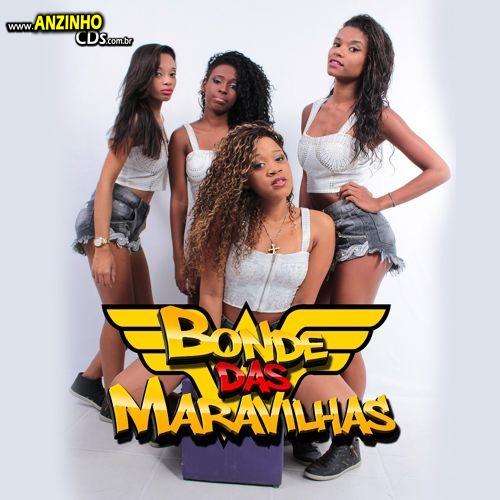 BONDE MARAVILHAS BAIXAR DAS FUNK 2013 MUSICA DE