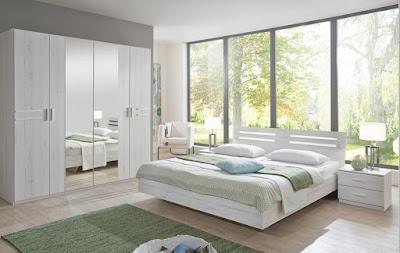 Dormitorio Bella