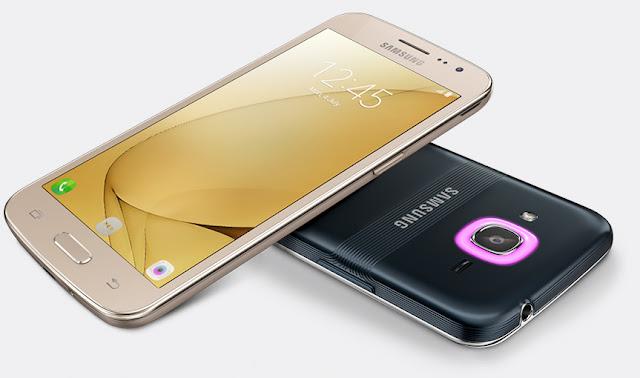 Samsung Galaxy J2 (2016) Full Spesifikasi dan Harga Terbaru 2016
