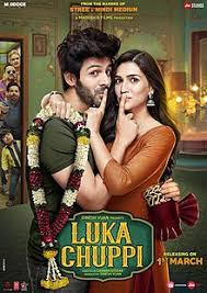 Luka Chuppi (2019) Hindi Full Movie Download and Watch online | fullmoviesdownload24