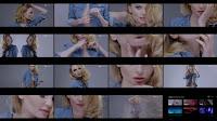 Faina By Akcent Official Music Video HDRip 720p 20MB Screenshot