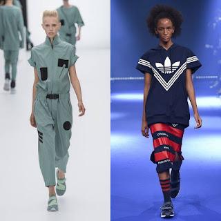Tinute sport pentru femei la moda primavara vara 2017 | Tinute sport cu pantaloni