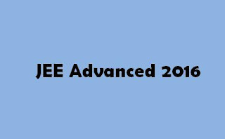 JEE Advanced 2017 Logo