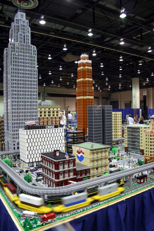 Epic Lego Creations Top 10