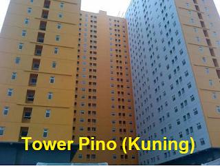 TOWER PINO