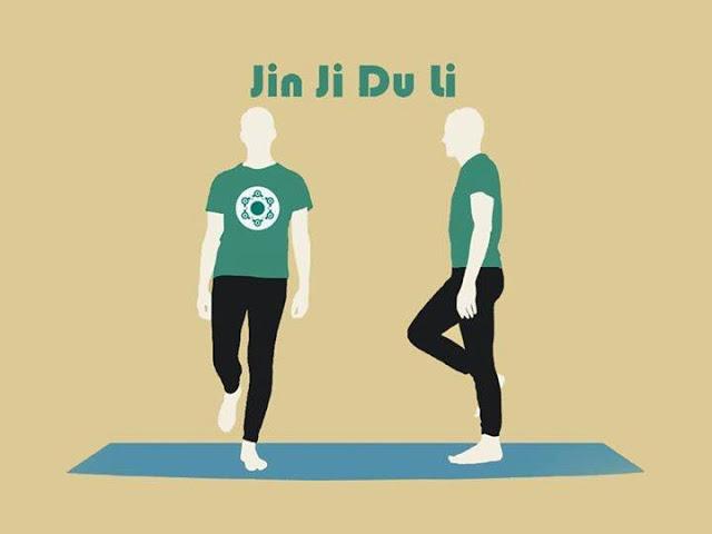 Yuk Uji Kesehatan kamu dengan Latihan Sederhana Ini! Bisa kuat 30 detik artinya kamu Sehat!