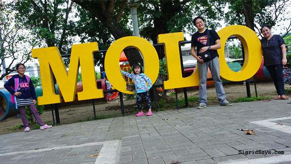 Molo Plaza - Iloilo Philippines - Molo, Iloilo