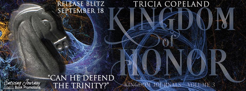 Kingdom of Honor Release Blitz