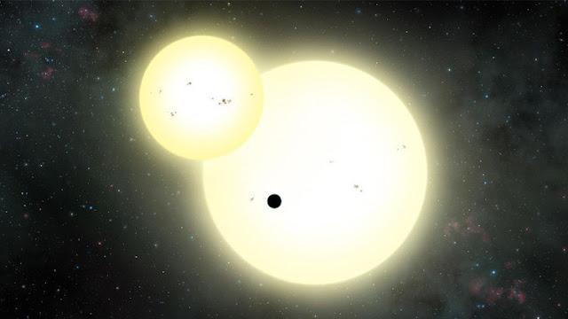 Un grupo de escolares podría haber descubierto nuevos exoplanetas