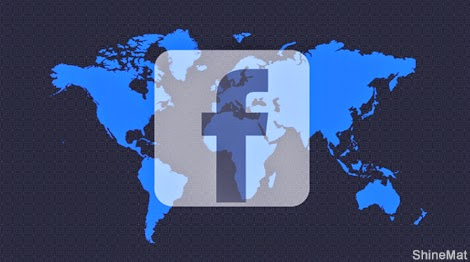 facebook video views 4000 millions