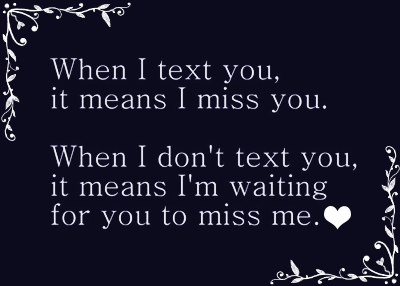 Missing You Quotes For Her Classy Best Heart Touching I Miss You Quotes  Missing You Quotes For Someone