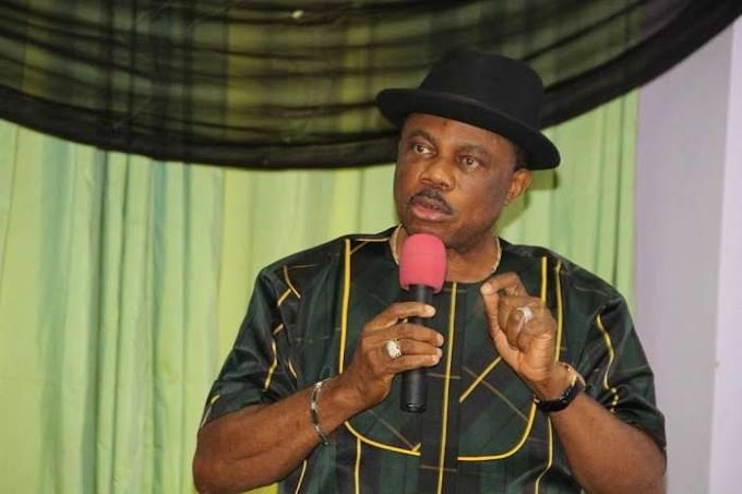 Gov Obiano Congratulates UNIZIK New VC, Assures Him of Assistance