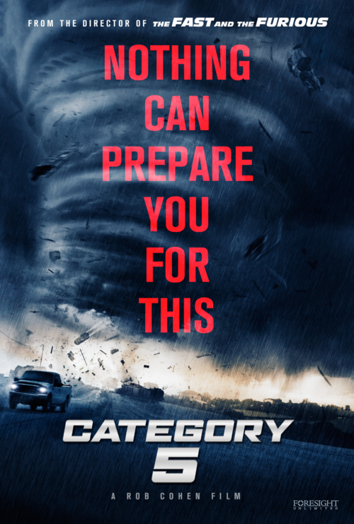 Category 5 (2017) แคทากอรี่ ไฟว์