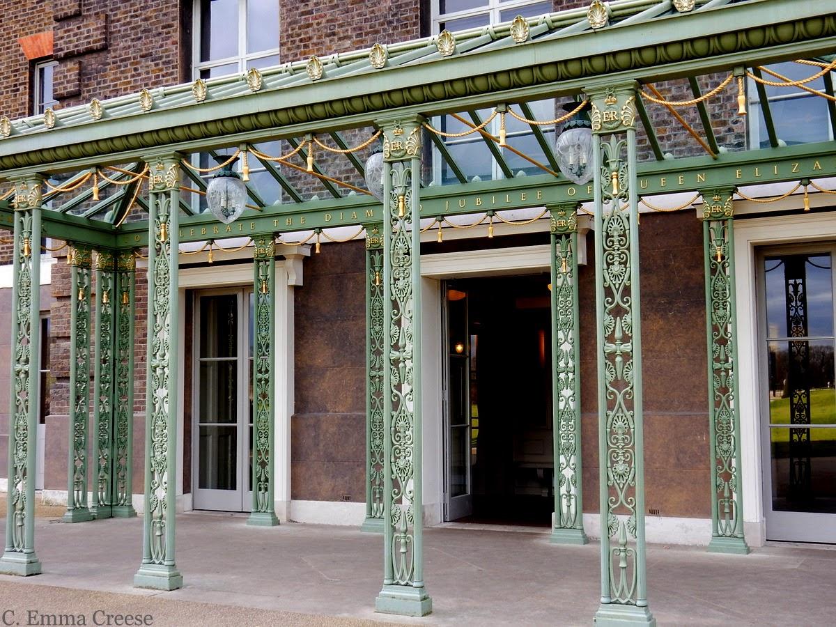 Visiting Kensington Palace Adventures of a London Kiwi