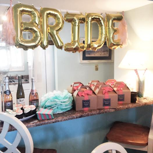 wrightsville beach bachelorette weekend, bachelorette weekend ideas for wilmington north carolina, pretty in the pines blog