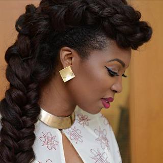 Latest Bridal Hairstyles In Nigeria - Fashion - Nigeria