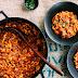 Tomato, Beef, And Macaroni Soup Recipe