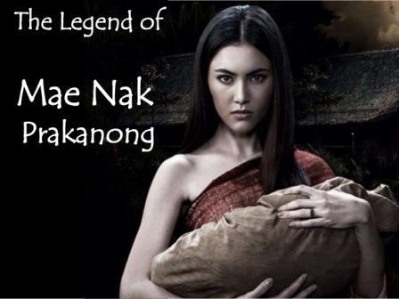 legenda cerita mae nak cinta manusia dengan hantu