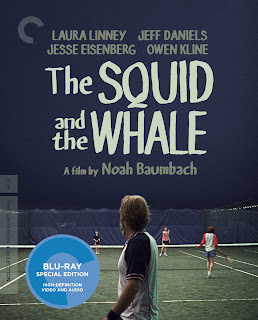 "Blu-Ray Review | ""The Squid and the Whale"""